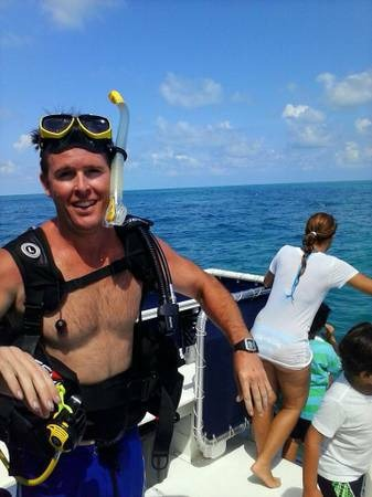 Dive Training in Key West, FL