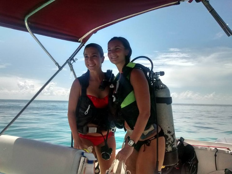 Padi Dive Certificate Training in Key West, FL