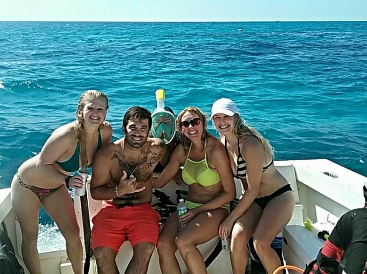 Snorkel Trips in Key West, FL